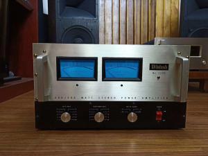 麦景图 MC2300 后级功放