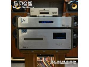美国怀念 WADIA 270SE转盘 27ix 3.0解码 信和音响