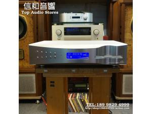 dcs puccini SACD机 英国DCS 普契尼 第二代 CD SACD机 信和音响