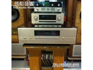 金嗓子DP-720 SACD机 日本金嗓子 DP-720 高级 发烧 CD SACD机 信和音响