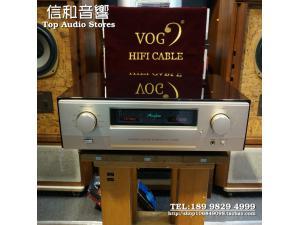 金嗓子 C-2820 纯前级 金嗓子 C-2820 高级 发烧 纯前级 信和音响