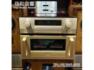 金嗓子C-2820 A-70 前后级 金嗓子C-2820 前级 A-70后级 信和音响