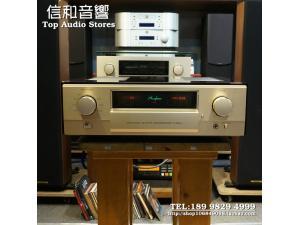 金嗓子C-3800 纯前级 金嗓子 C-3800 高级发烧 前级 40周年纪念版
