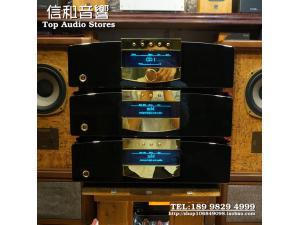 MBL C11前级 C15后级 德国MBL C11+C15 发烧 单声道 前后级放大器《信和音响》