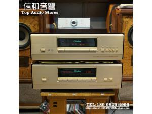 金嗓子 DP-900 DC-901 旗舰 高级 发烧 CD SACD转盘 DAC解码器《信和音响》