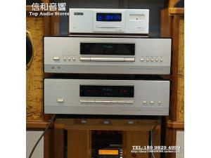 金嗓子 DP-800 DC-801 高级发烧 SACD CD转盘 DAC解码器 信和音响