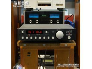 美国 马克 Mark Levinson No 380S 高级 发烧 纯前级 信和音响