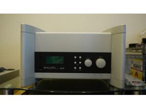澳洲HALCRO DM10前级+DM68独立单声道后级