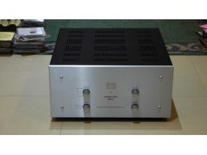 英国Audio Note Meishu Line Silver银版300B合并功放_功放系列_新记音响