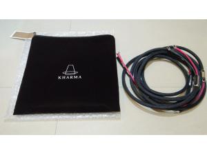 Kharma 卡玛 KLC-MR-1A音箱线