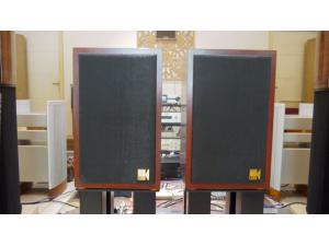 英国 KEF LS-3/5A 11Ω金牌签名版音箱