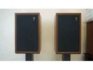 Chartwell查德菲尔LS3/5A音箱