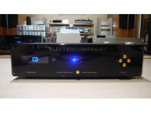 挪威音乐之旅 ELECTROCOMPANIET ECI5 MKII 合并机