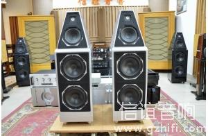 威信WILSON AUDIO WATT 7 号