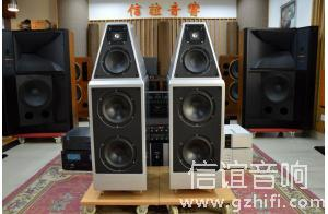 威信WILSON AUDIO WATT system 8 号