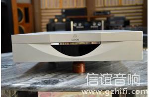 英国 LINN(莲) 12 24bit 旗舰 CD