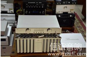 徳国柏林之声Burmester 011+911MK3(最后期版)