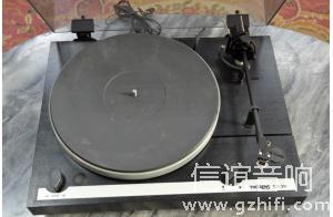 德国多能士THORENS TD316 黑胶盘