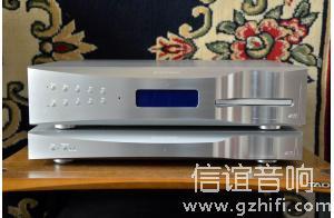 英国 DCS Puccini 普契尼 SACD唱盘播放器+时钟 HIFI发烧CD机