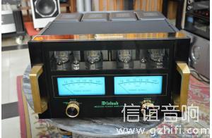 麦景图限量版MC2000(50周年纪念)胆后级