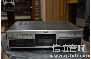 德国瑞华士REVOX B225 CD