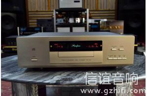 日本Accuphase金嗓子 DP67 cd机