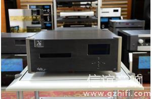 美国Wadia 怀念 861 Basic CD(黑色)