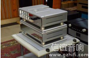 德国Burmester(柏林之声)069 高配置,大电流 分体电源CD
