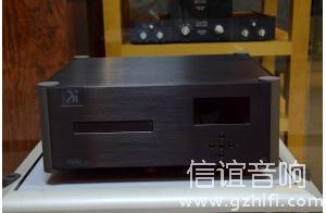美国Wadia 怀念 861 Basic CD