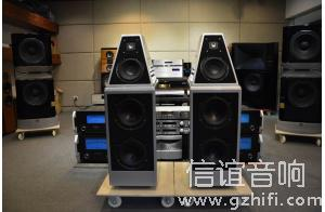 威信WILSON AUDIO WATT system 8 号