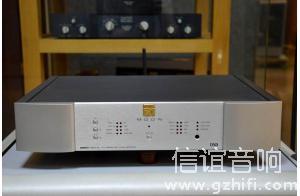 加拿大惊雷 Simaudio MOON 280D 数字网络蓝牙 DAC解码器