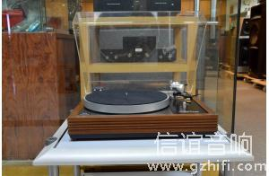 英国LINN(莲) LP12 配ITTOK-LVII 唱臂