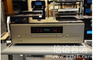 日本Accuphase金嗓子DP720 SACD/CD机