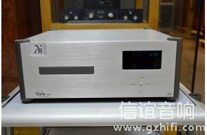 美国Wadia 怀念 861 Basic CD(银白色)