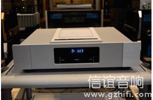 法国Metronome文豪 CD8S 旗舰CD播放机