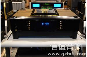 德国 MBL 1531A 旗舰 CD 机