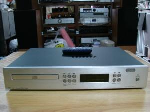 英国朗泉comdact。Disc。顶级CD50