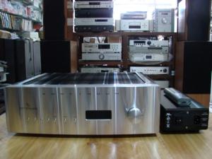 美国乐林四代250+PC1电源