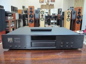 美国大鹰MILES顶级合并CD机带平衡版本