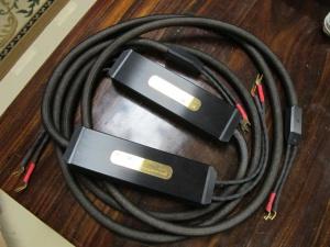 美国天仙配ultra示范音箱线(3米)