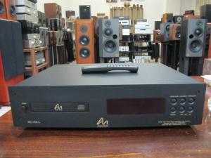 英国音乐贵族Audio Note AN-3.1XCD