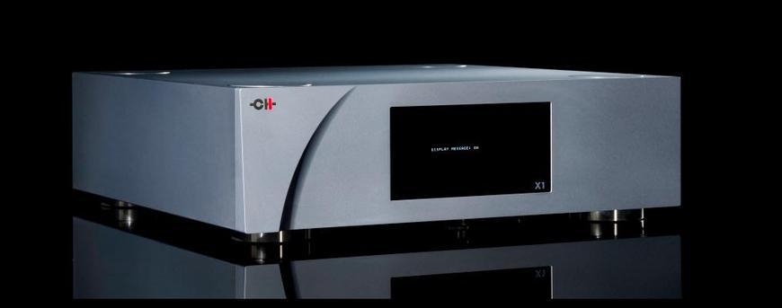 Ǒ�士 Ch Precision X1专用电源供应器