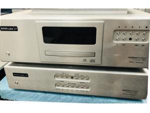 加拿大EMM TSD1+DAC2 转盘解码