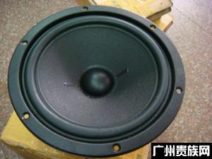 """德国""""金榜""""4903低音喇叭"""