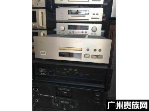 """日本""""第一音响""""CD-25"""