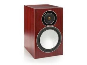 现货 英国 Monitor Audio/猛牌 银系列 Silver 1书架箱 全新行货