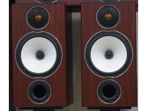★实体店★ 英国 Monitor Audio/猛牌 BX2书架箱 [全新行货保修]