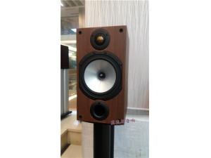 现货 英国 Monitor Audio/猛牌 mr2书架箱 全新行货保修