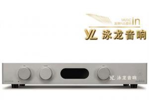 英国Audiolab傲立8300A 合并功放MM MC唱放前级功放机全新行货