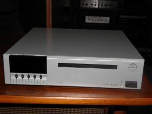 英国LINN IKEMI奇美CD机成色如新原包装(已售出)